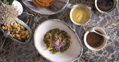 Descubre los quelites, un alimento en peligro de extinción