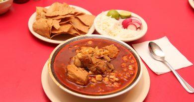 Pozole: el plato que sigue vigente