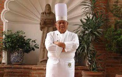 Fallece el chef Alejandro Heredia, uno de los mejores chefs de México