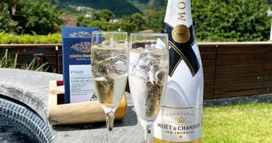 ¡Festeja el Día del Champagne! Conoce 10 curiosidades