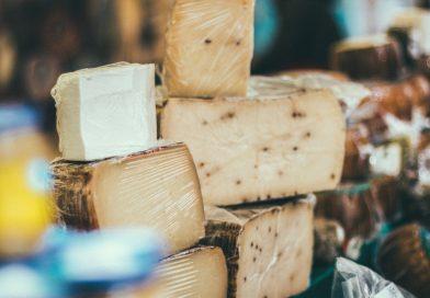 Conoce a cuatro productores de verdadero queso