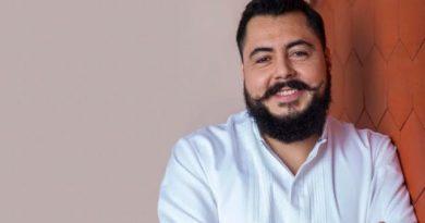 Reconocen a chef mexicano con estrella Michelin en Francia
