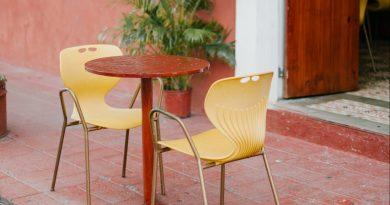 Permiten reapertura de restaurantes con terrazas y al aire libre
