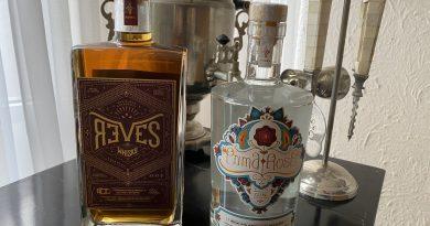 Destilería Revés, una apuesta por las bebidas hechas de maíz