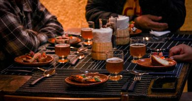 Tomate Quesillo, un laboratorio de experiencias gastronómicas en Chiapas